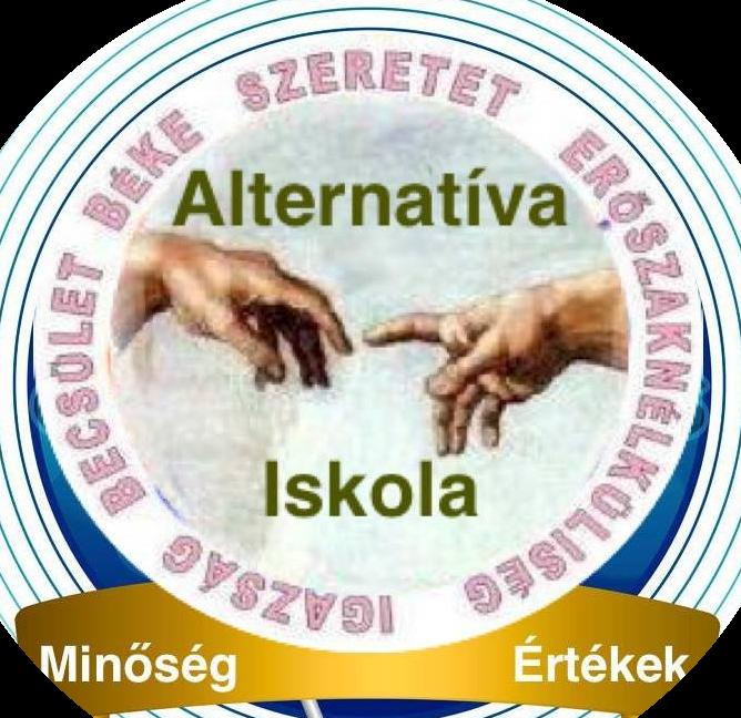 NEMZETKÖZI METAFIZIKAI AKADÉMIA – ALTERNATÍVA  ISKOLA — Az ország vezető holisztikus iskolája